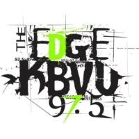 Logo de la radio KBVU - Buena Vista University