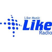 Logo of radio station Like Radio - Her & Wocs