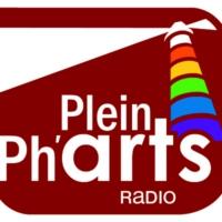 Logo of radio station Plein Ph'arts Radio