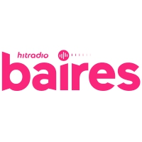 Logo of radio station Radio Baires