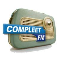 Logo of radio station Compleet FM