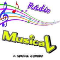 Logo of radio station Rádio Musical