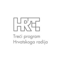 Logo of radio station HRT - Treći program