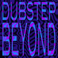 Logo of radio station SomaFM: Dub Step Beyond