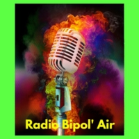 Logo of radio station Radio Bipôl' Air