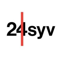 Logo de la radio Radio24syv