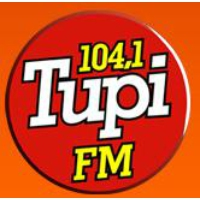 Logo of radio station Radio Top 104.1 FM