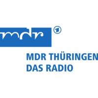 Logo de la radio MDR Thüringen