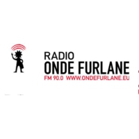 Logo of radio station Radio Onde Furlane