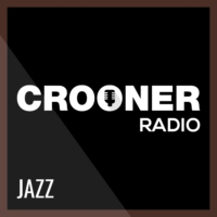 Logo of radio station Crooner Radio Jazz