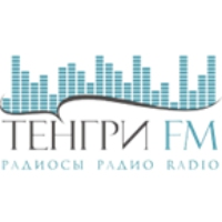 Logo of radio station Radio Tengri FM 105.7