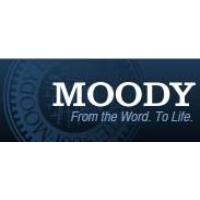 Logo de la radio Moody Radio