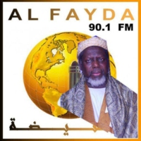Logo of radio station Radio Alfayda