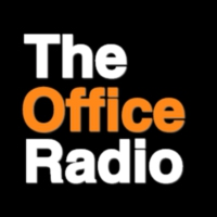 Logo de la radio The Office Radio