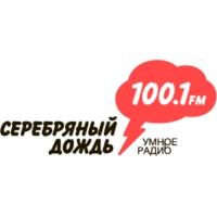 Logo de la radio Серебряный дождь