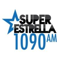 Logo of radio station KMXA Super Estrella Denver