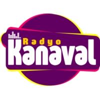 Logo de la radio Radyo Kanaval