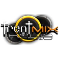 Logo of radio station TrenTMix Radio