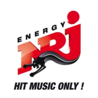 Logo of radio station Radio NRJ Finland
