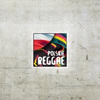 Logo of radio station PolskaStacja Polskie Reggae