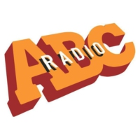 Logo of radio station Radio ABC