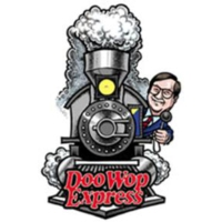 Logo of radio station Doo-Wop Express