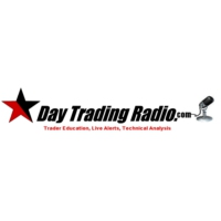Logo of radio station Day Trading Radio