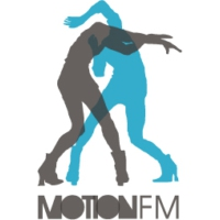 Logo of radio station Motion FM Lounge