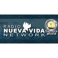 Logo of radio station KEYQ Radio Nueva Vida