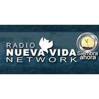 Logo of radio station KEYQ Radio Nueva Vida
