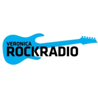 Logo of radio station Veronica Rock Radio