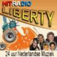 Logo of radio station hitradio Liberty