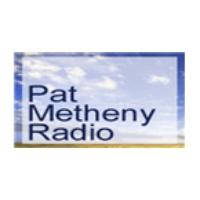 Logo of radio station Pat Metheny Radio