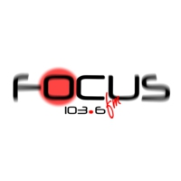 Logo of radio station Focus 103.6 FM