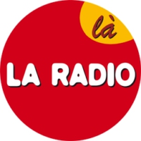 Logo of radio station Là La Radio