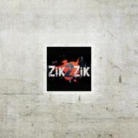 Logo of radio station ZiK2ZiK
