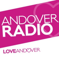 Logo of radio station Andover Radio