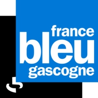 Logo of radio station France Bleu Gascogne