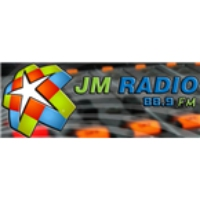 Logo of radio station JM Radio