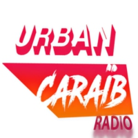 Logo of radio station UrbanCaraibRadio