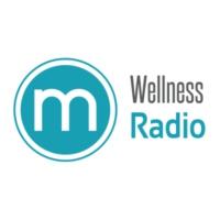 Logo de la radio ⓜ Wellness Radio