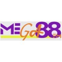 Logo of radio station Mega 88 FM