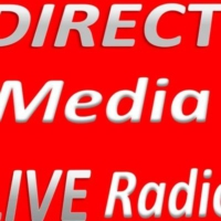Logo of radio station Direct Media Live