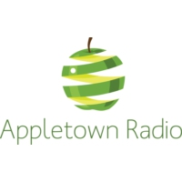 Logo of radio station Appletown Radio