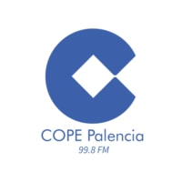 Logo of radio station COPE Palencia