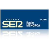 Logo of radio station Cadena SER Menorca