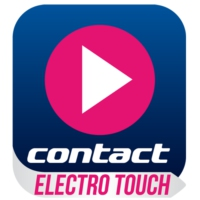 Logo de la radio Contact Electro Touch
