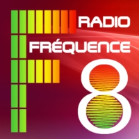 Logo of radio station Fréquence 8