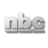 Logo of radio station NBC - German Service