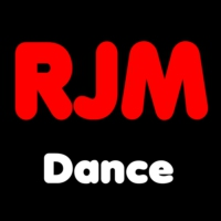 Logo of radio station RJM Dance